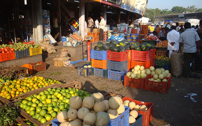 Advantages of marketing fecilities to farmers