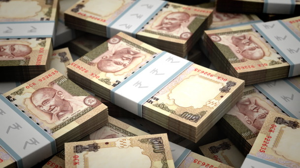 My dream of Black money free India